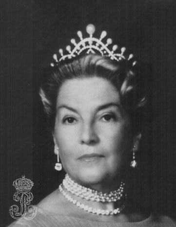 prinses alexandra van luxemburg