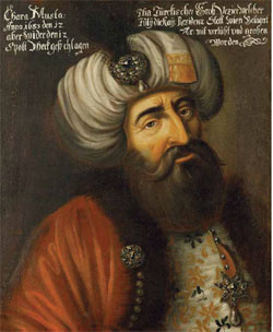 Nobility Of The Ottoman Empire